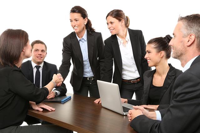 les petites entreprises dynamiques
