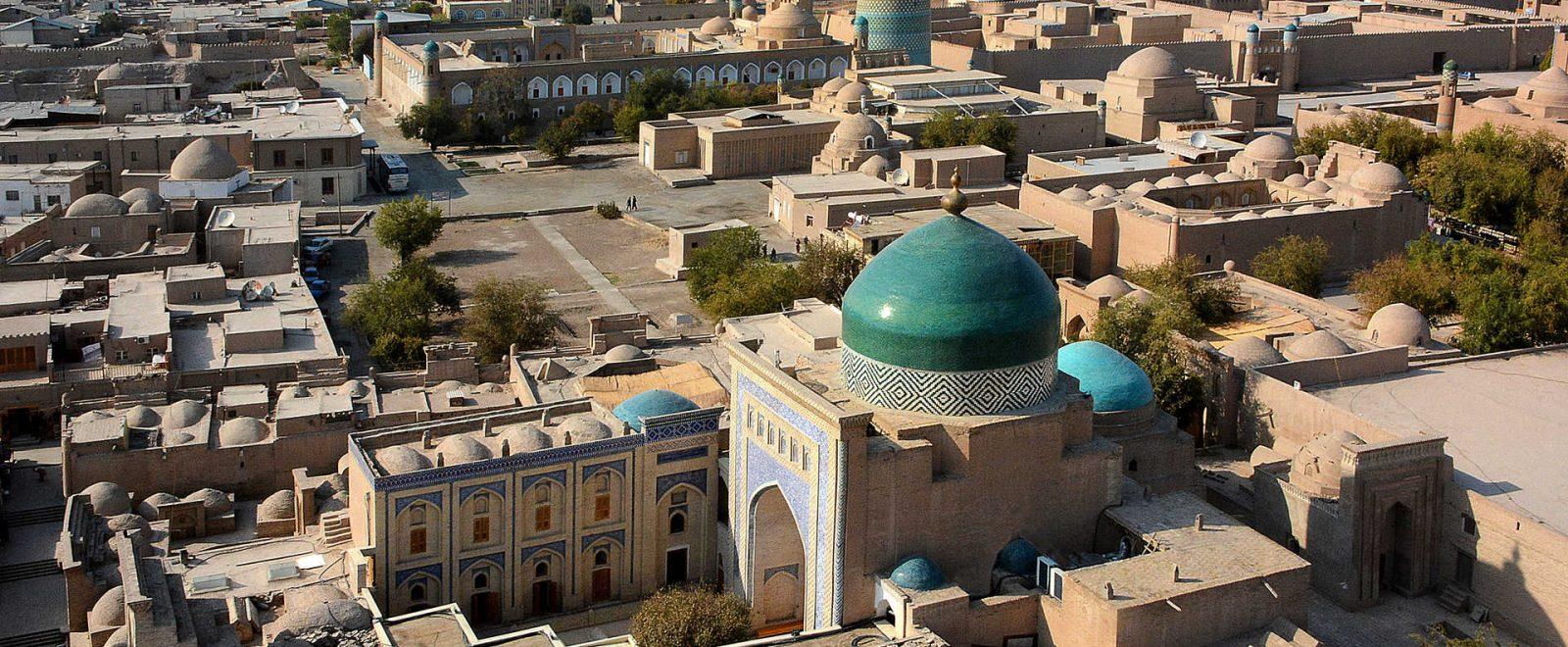 Guide culturel ouzbek les choses inoubliables à faire en Ouzbékistan