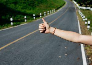 L'autostop, l'un des meilleurs moyens pour découvrir le vrai visage de l'Argentine