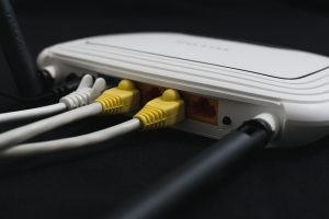 Modem câble ou wifi