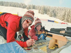 Les avantages de la classe de neige pour vos enfants La meilleure manière d'occuper les enfants pendant les vacances
