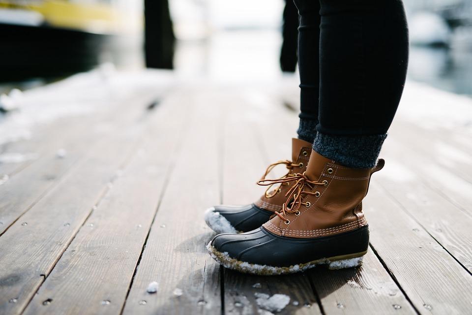 Comment choisir les chaussures parfaites pour l'hiver